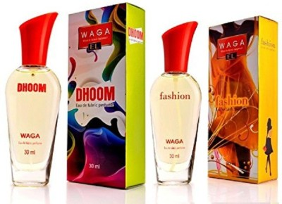 waga Dhoom, Fashion Eau de Parfum  -  30 ml