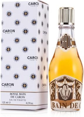Caron Royal Bain De Caron Eau De Toilette Splash Eau de Toilette  -  125 ml