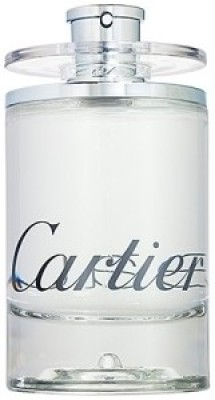 Cartier Eau De Cartier EDT  -  200 ml
