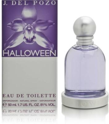 J. Del Pozo Halloween Eau de Toilette  -  50 ml