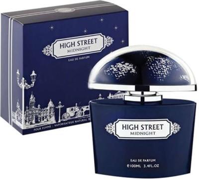 Armaf High Street Midnight Eau de Parfum  -  100 ml