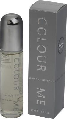 Colour Me Silver EDT  -  50 ml