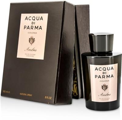 Acqua Di Parma Ambra Eau De Cologne Concentree Spray Eau de Cologne  -  180 ml
