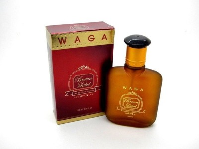 waga brown lable Eau de Toilette  -  100 ml