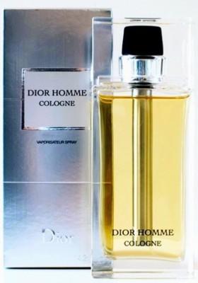 Christian Dior Homme Eau de Cologne  -  125 ml
