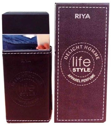 Riya Delight Homme Life Style EDP  -  100 ml