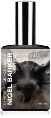 Demeter Fragrance Library Nigel Barker Wall Street EDT  -  30 ml