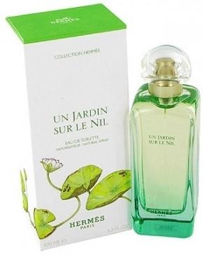Hermes Un Jardin Sur Le Nil EDT  -  100 ml(For Men, Women)