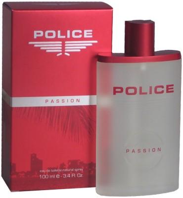 Police Passion EDT  -  100 ml