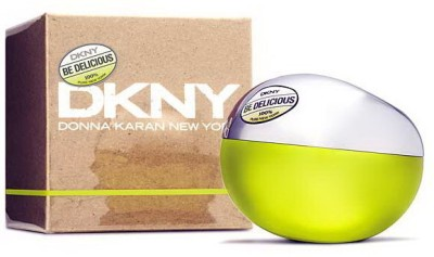 DKNY Be Delicious EDT  -  100 ml