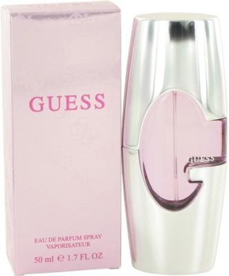 Guess Women Edp Eau de Parfum  -  50 ml