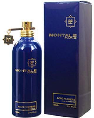 Montale Aoud Flowers EDP  -  100 ml