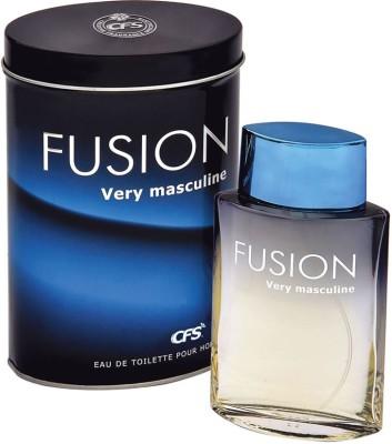 CFS Fusion Very Masculine Eau de Parfum  -  100 ml