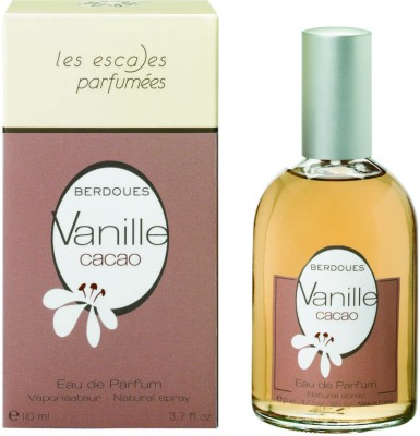 Les Escales Parfumees Vanille Cacao EDP  -  100 ml
