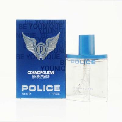 Police Cosmopolitan EDT  -  50 ml
