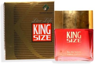 Xavier Savor King Size Eau de Toilette  -  100 ml