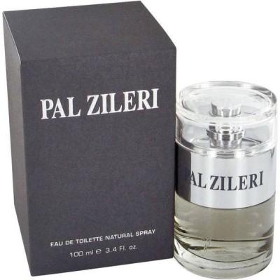 Pal Zileri Natural Spray EDT  -  100 ml
