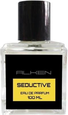 Alken. Seductive Eau de Parfum  -  100 ml
