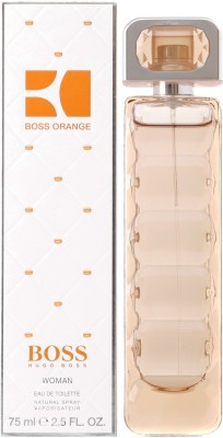 Hugo Boss Orange EDT  -  75 ml(For Women)