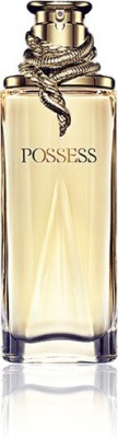 Oriflame Sweden Possess perfume Eau de Toilette  -  50 ml