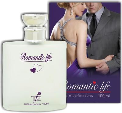 TFZ Romantic Life Eau de Parfum  -  100 ml