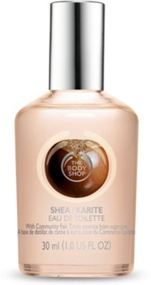 The Body Shop Shea Eau de Toilette  -  30 ml