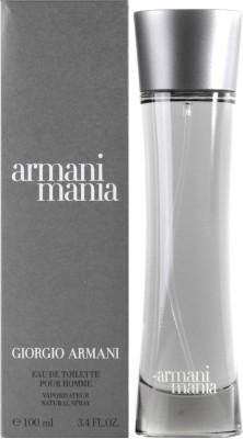 Giorgio Armani Mania EDT - 100 ml