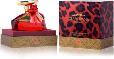 Arabian Nights Glamorama - Red Eau de Parfum  -  100 ml
