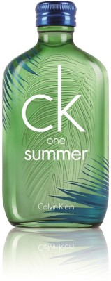 Calvin Klein CK One Summer Eau de Toilette  -  100 ml