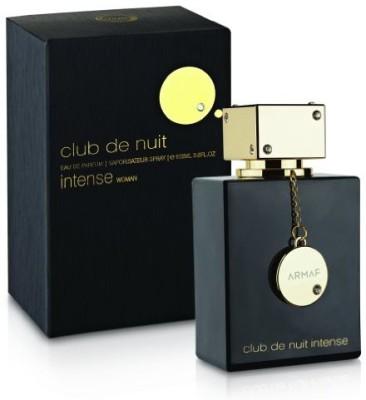 Armaf CLUB DE NUIT INTENSE Eau de Parfum  -  100 ml