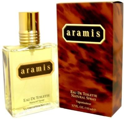 Aramis Natural Spray Eau de Toilette  -  110 ml