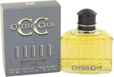 Jeanne Arthes Colonial Cotton Club EDT  -  100 ml