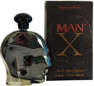 St. Louis Man X Black Apparel Perfume EDP  -  100 ml