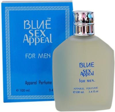 St. Louis Blue Sex Appeal Eau de Parfum  -  100 ml
