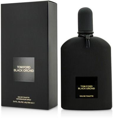 Tom Ford Black Orchid Eau De Toilette Spray Eau de Toilette  -  100 ml