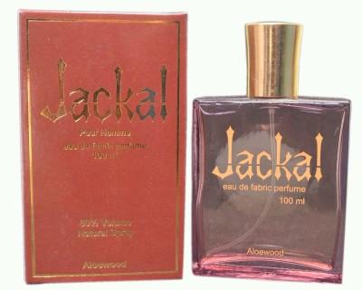 Aloewood Jackal EDP  -  100 ml(For Men, Women)