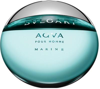 Bvlgari Aqva Pour Homme Marine - Set of 2 (2 x 100 ml) EDT  -  200 ml