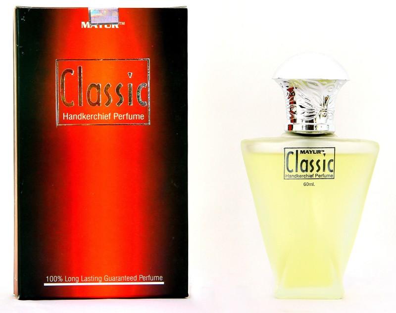 Mayur Classic Eau de Parfum  -  60 ml