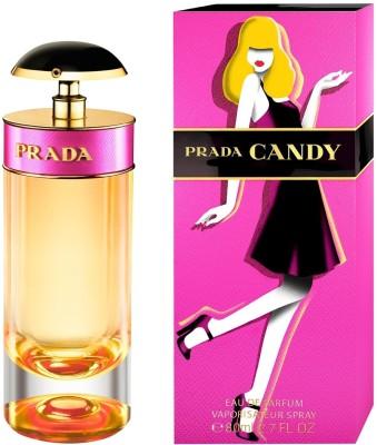 Prada Candy EDP  -  80 ml
