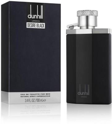 Dunhill Desire Black Eau de Toilette  -  100 ml