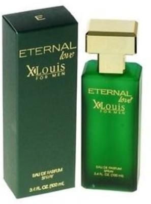 Beauty Studio Eternal Love X,Louis Eau de Parfum  -  100 ml