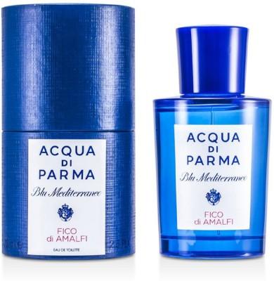 Acqua Di Parma Blu Mediterraneo Fico Di Amalfi Eau De Toilette Spray Eau de Toilette  -  75 ml