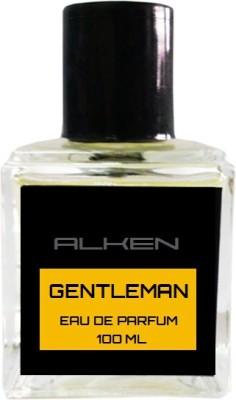Alken. Gentleman Eau de Parfum  -  100 ml