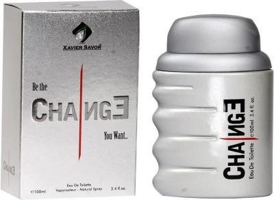Xavier Savor Change Eau de Toilette  -  100 ml