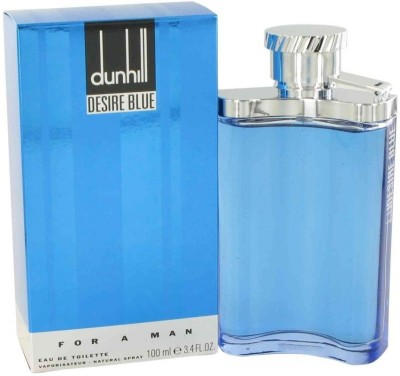 Dunhill Alfred Desire Blue EDT  -  100 ml