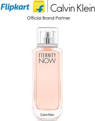 Calvin Klein Eternity Now Women Eau de Parfum - 100 ml