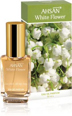 Ahsan White Flower EDP  -  30 ml