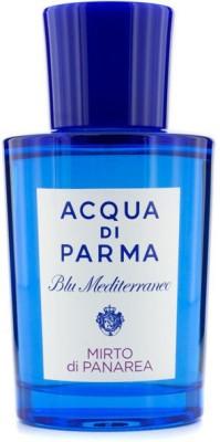 Acqua Di Parma Blu Mediterraneo Mirto Di Panarea Eau De Toilette Spray Eau de Toilette  -  75 ml