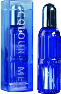 Colour Me Blue EDT  -  90 ml