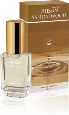 Ahsan Sandalwood EDP  -  30 ml